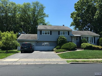 New Milford Single Family Home For Sale: 320 Shea Drive
