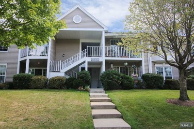 Mahwah NJ Condo/Townhouse For Sale: $345,000