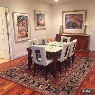 North Bergen NJ Condo/Townhouse For Sale: $319,000
