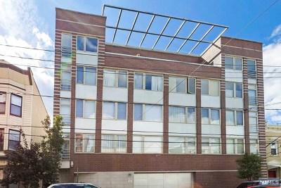 Union City NJ Condo/Townhouse For Sale: $298,000