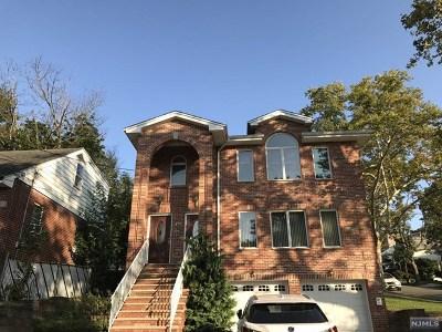Ridgefield NJ Condo/Townhouse For Sale: $534,995