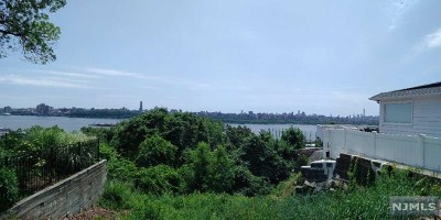 Edgewater Residential Lots & Land For Sale: Edgewater Road