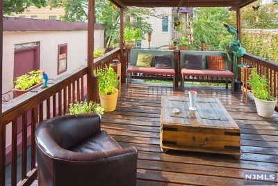 North Bergen Single Family Home For Sale: 131 76th Street