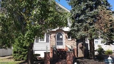 New Milford Single Family Home For Sale: 652 Harvard Street