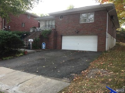 Englewood Cliffs Single Family Home For Sale: 56 Elm Street