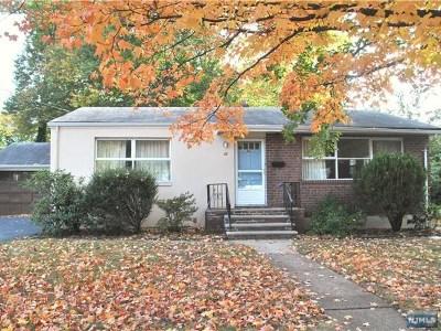 Cresskill Single Family Home For Sale: 62 Merritt Avenue