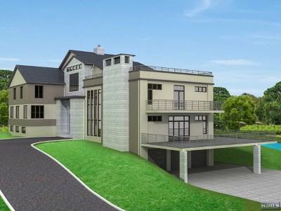 Alpine Single Family Home For Sale: 407 Anderson Avenue