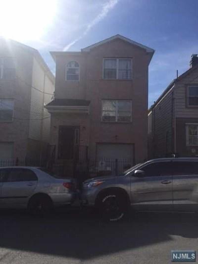 Hudson County Multi Family 2-4 For Sale: 43 Bostwick Avenue