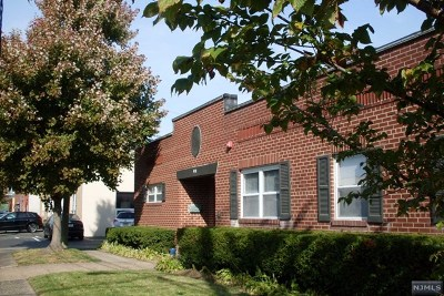 Englewood Commercial For Sale: 49 Honeck Street