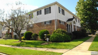 Hackensack Multi Family 2-4 For Sale: 259 Berry Street
