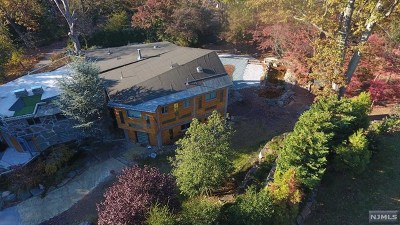 Cresskill Single Family Home For Sale: 20 Lambs Lane