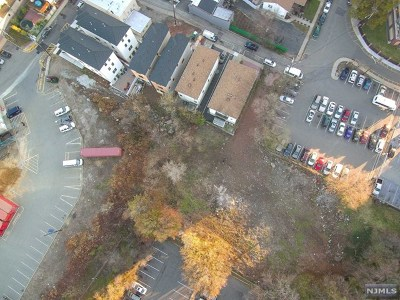 North Bergen Residential Lots & Land For Sale: 6217 Meadowview Avenue