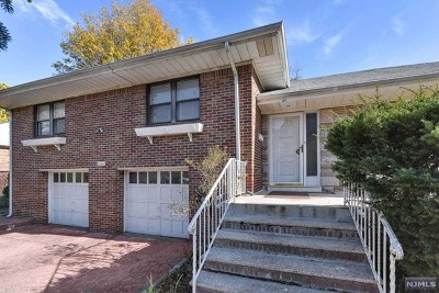 Fort Lee Single Family Home For Sale: 1060 Palisade Avenue