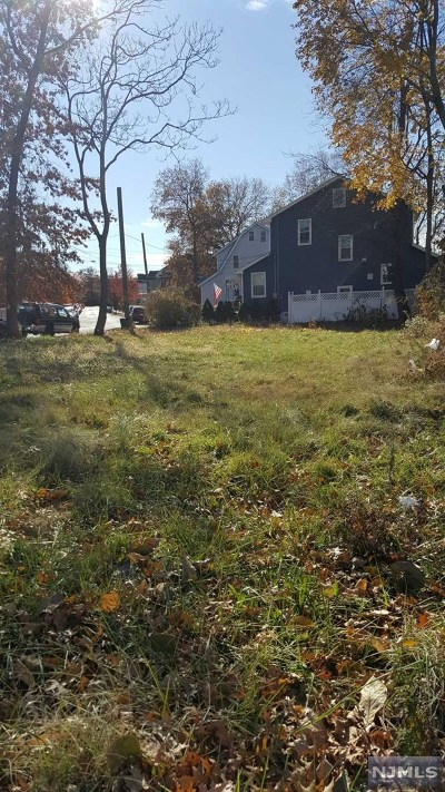 Englewood Residential Lots & Land For Sale: 54 East Forest Avenue