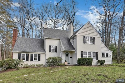 Englewood Single Family Home For Sale: 231 Davison Place