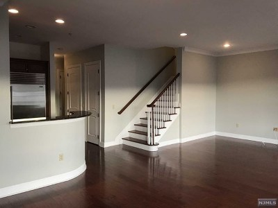 Tenafly Condo/Townhouse For Sale: 2303 The Plaza