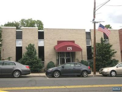 Teaneck Commercial For Sale: 175 Cedar Lane