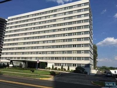 Hackensack Condo/Townhouse For Sale: 280 Prospect Avenue #5-H