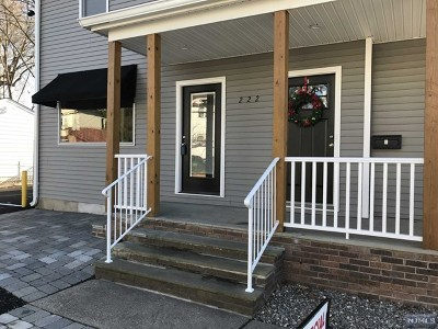 New Milford Commercial For Sale: 222 Main Street
