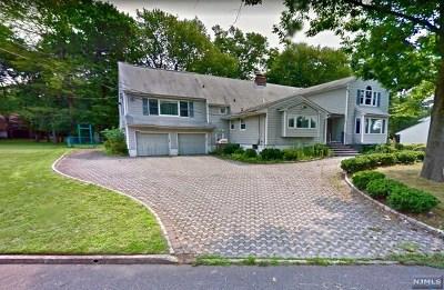 Tenafly Single Family Home For Sale: 78 Mackay Drive
