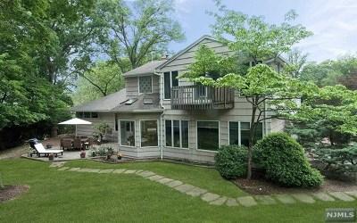Hillsdale Single Family Home For Sale: 130 Stony Ridge Drive