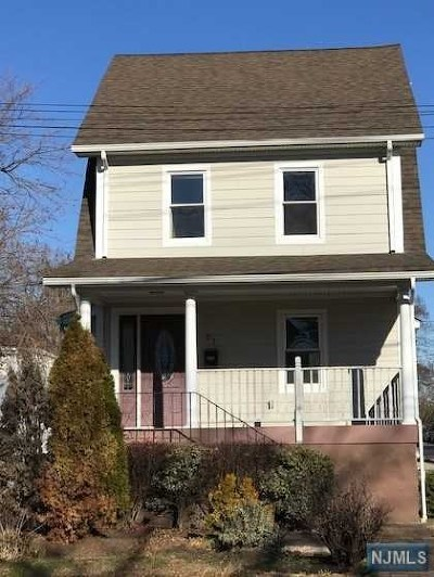 Tenafly Commercial For Sale: 27 Central Avenue