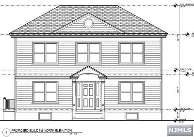 Teaneck Residential Lots & Land For Sale: 1427 Aspen Terrace