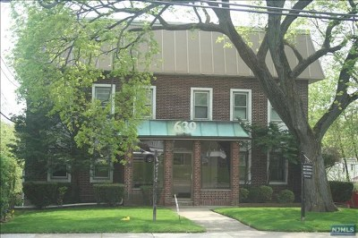Teaneck Commercial For Sale: 639 Teaneck Road