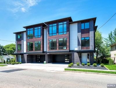 Palisades Park Condo/Townhouse For Sale: 53 East Homestead Avenue #B