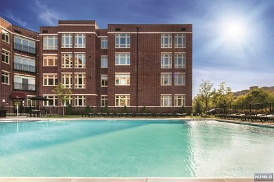Englewood Condo/Townhouse For Sale: 2208 Riverview Avenue #208