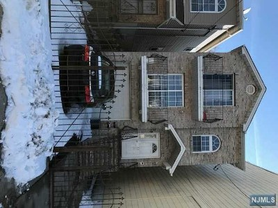 Newark NJ Multi Family 2-4 Sold: $349,000