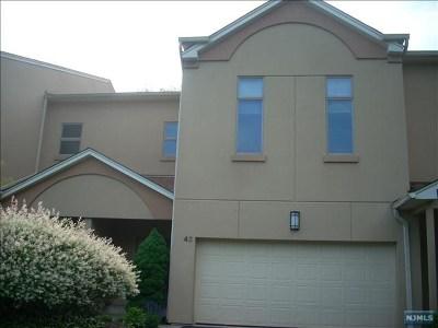 Allendale Condo/Townhouse For Sale: 42 Rio Vista Drive