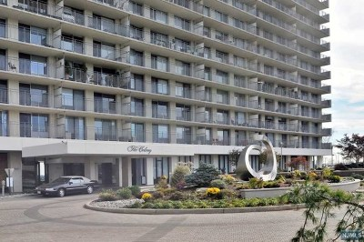 Fort Lee Condo/Townhouse For Sale: 1530 Palisade Avenue #11b