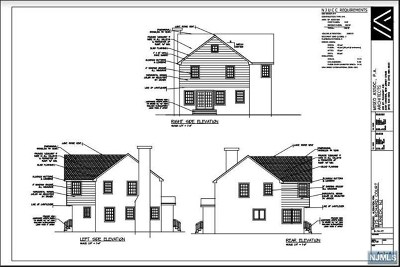 Teaneck Single Family Home For Sale: 975 Richard Court
