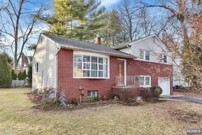 Demarest Single Family Home For Sale: 77 Knickerbocker Road