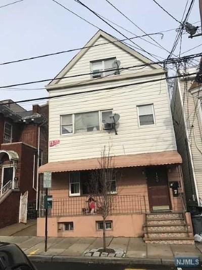Hudson County Multi Family 2-4 For Sale: 130 41st Street