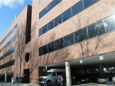 Teaneck Commercial For Sale: 1086a Teaneck Road