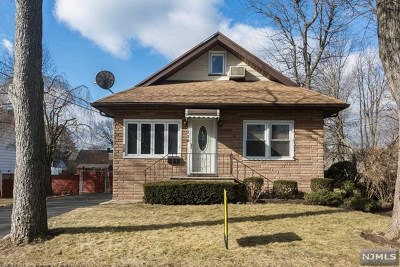 New Milford Single Family Home For Sale: 730 Asbury Street