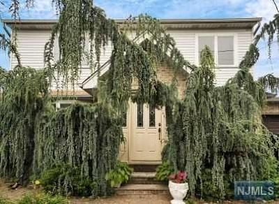 Moonachie Single Family Home For Sale: 214 Moonachie Road