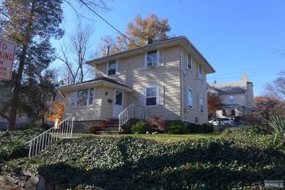 River Edge Single Family Home For Sale: 849 Park Avenue