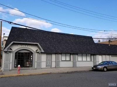 Teaneck Commercial For Sale: 394-400 Cedar Lane