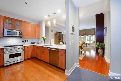 Hoboken Condo/Townhouse For Sale: 1125 Maxwell Lane #1208