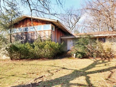 Englewood Cliffs Single Family Home For Sale: 50 Roberts Road