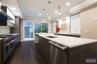Hoboken Single Family Home For Sale: 803 Garden Street