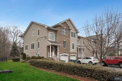 Waldwick Multi Family 2-4 For Sale: 28 Wanamaker Avenue