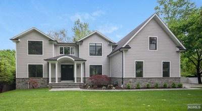 Demarest Single Family Home For Sale: 89 Lenox Avenue