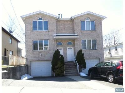 Palisades Park Condo/Townhouse For Sale: 106 East Edsall Boulevard #B