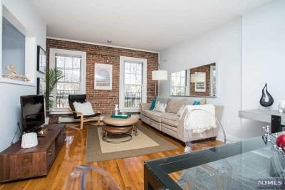 Hoboken Single Family Home For Sale: 207 4th Street