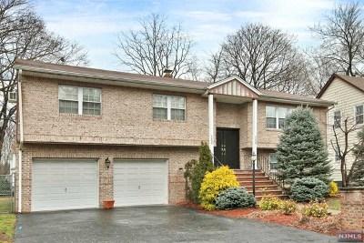 Englewood Single Family Home For Sale: 159 Lake Street