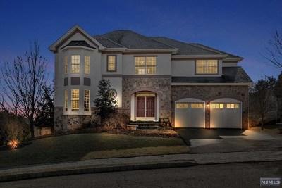 Oakland Single Family Home For Sale: 63 Overlook Ridge